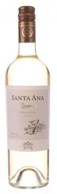 Santa Ana Reserve Torrontes 0,75L, r2019, bl, su, sc