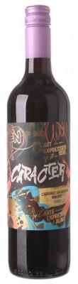 Santa Ana Caracter Cabernet Sauvignon - Malbec 0,75L, r2020, cr, su, sc