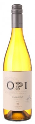 Mascota Vineyards OPI Chardonnay 0,75L, r2020, bl, su, sc