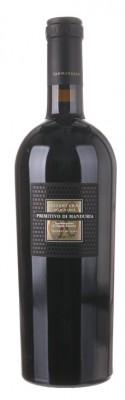 Feudi di San Marzano Sessantanni, Primitivo di Manduria 60 0,75L, DOC, r2017, cr, su