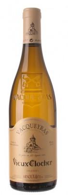 Arnoux & Fils Vieux Clocher, Vacqueyras Classic Blanc 0,75L, AOC, r2019, bl, su