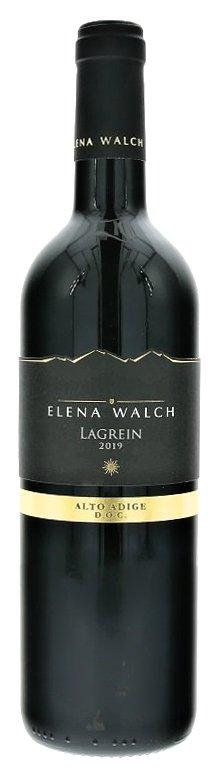 Elena Walch Selezione Lagrein 0,75L, DOC, r2019, cr, su