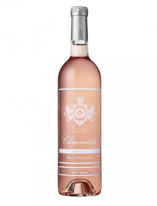 Clarendelle Rosé by Haut-Brion 0,75L, AOC, r2019, ruz, su