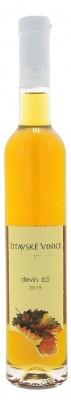 Žitavské vinice Devín 65 0,375L, r2015, ak, bl, sl
