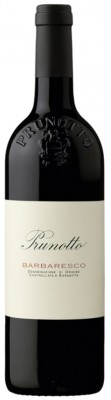 Prunotto Barbaresco 0,75L, DOCG, r2018, cr, su