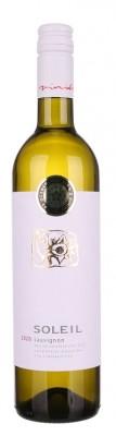 Vinidi Soleil Sauvignon 0,75L, r2020, nz, bl, su, sc