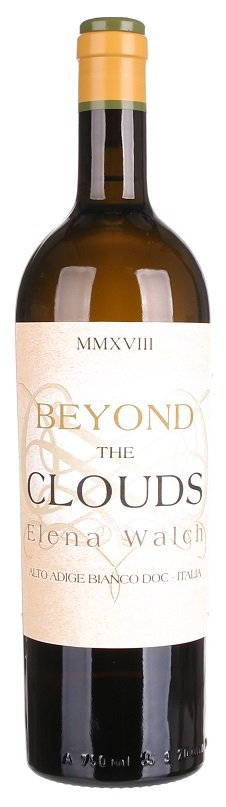Elena Walch Grande Cuvée Beyond the Clouds 0,75L, DOC, r2018, bl, su