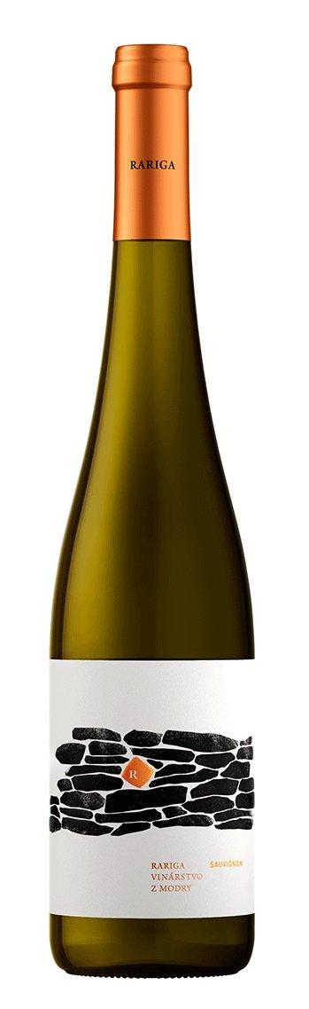 Vinárstvo Rariga Sauvignon Blanc 0,75L, r2020, ak, bl, su, sc