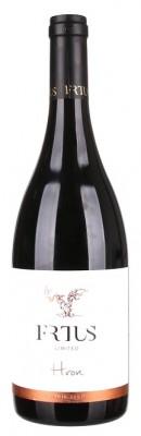 Frtus Winery Hron Limited 0,75L, r2019, ak, cr, su