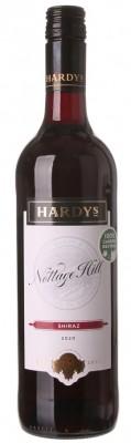 Hardys Nottage Hill Shiraz 0,75L, r2020, cr, su, sc