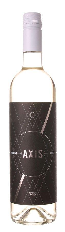 Tokaj Macík Winery AXIS Furmint 0,75L, r2020, ak, bl, su, sc