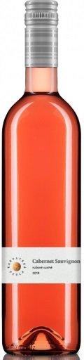 Karpatská Perla Cabernet Sauvignon 0,75L, r2019, vin, ruz, su, sc