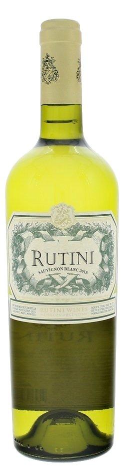 Rutini Colección Sauvignon Blanc 0,75L, r2018, bl, su