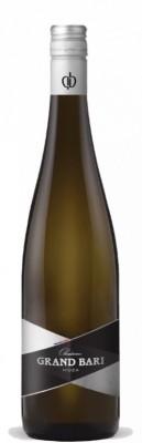 Chateau Grand Bari Múza 0,75L, r2020, vin, bl, plsl, sc