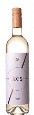Tokaj Macík Winery AXIS Lipovina 0,75L, r2020, ak, bl, plsl, sc