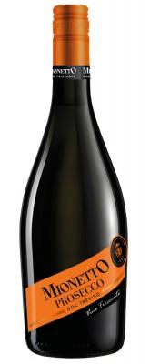 Mionetto Prosecco Vino Frizzante 0,75L, DOC, rNV, friper, bl, sese, sc