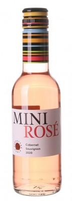 Karpatská Perla Jagnet Mini ROSÉ Cabernet Sauvignon 0,25L, r2020, ak, ruz, su, sc