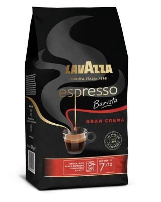 Lavazza Retail Espresso Barista Gran Crema 1000g,zrnzm, ochr