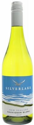 Silverlake Sauvignon Blanc 0,75L, r2019, bl, su, sc