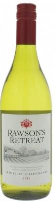 Penfolds Rawson´s Retreat, Semillon-Chardonnay 0,75L, r2019, bl, sc