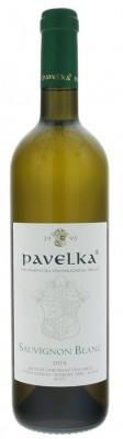 Pavelka Sauvignon blanc 0,75L, r2019, nz, bl, su
