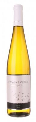 Žitavské vinice Devín 0,75L, r2020, ak, bl, su