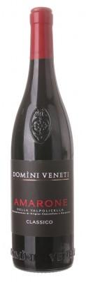 Cantina Di Negrar Domini Veneti Amarone Della Valpolicella Classico 0,75L, DOCG, r2017, cr, su