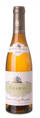 Albert Bichot Domaine Long-Depaquit Chablis 0,375L, AOC, r2019, bl, su