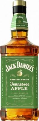 Jack Daniel's Tennessee Apple 35% 1L, whisky