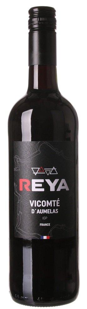 Reya Vicomté D ´Aumelas 0,75L, IGP, r2019, ak, cr, su, sc