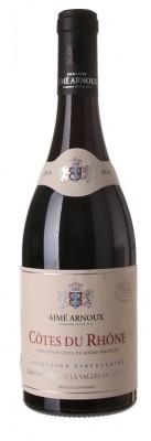 Arnoux & Fils Aimé Arnoux Côtes du Rhône, Séléction Parcellaire 0,75L, AOC, r2019, cr, su