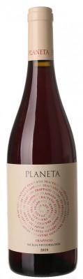 Planeta Frappato Rosso 0,75L, DOC, r2019, cr, su