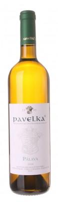 Pavelka Pálava 0,75L, r2020, vzh, bl, plsu