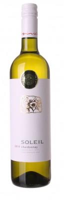 Vinidi Soleil Chardonnay 0,75L, r2019, nz, bl, su, sc
