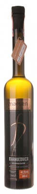 Marsen Marhuľovica Veľkopavlovická alk. 42,3% 0,5L, ovdest