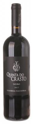 Quinta do Crasto Douro Touriga Nacional 0,75L, DOC, r2017, vin, cr, su