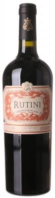 Rutini Colección Cabernet Franc 0,75L, r2018, cr, su