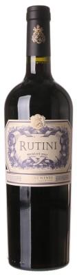 Rutini Colección Merlot 0,75L, r2017, cr, su