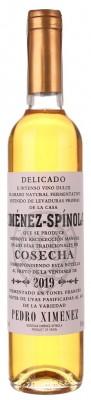 Ximénez-Spínola Cosecha 0,5L, VDM, r2019, bl, sl