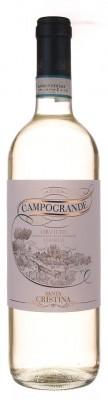 Santa Cristina Campogrande Orvieto Classico 0,75L, DOC, r2020, bl, su