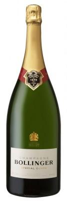Champagne Bollinger Special Cuvée Brut Magnum 1,5L, AOC, sam, bl, brut