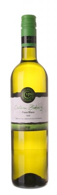 Pavelka Château Zumberg Pinot Blanc 0,75L, r2020, ak, bl, plsu, sc