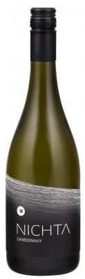 Nichta Fusion Chardonnay 0,75L, r2020, ak, bl, su, sc