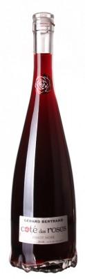 Gérard Bertrand Coté des Roses Pinot Noir 0,75L, IGP, r2020, cr, su