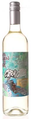 Santa Ana Caracter Chardonnay - Chenin 0,75L, r2021, bl, su, sc