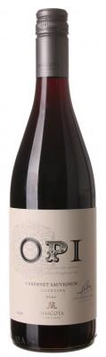Mascota Vineyards OPI Cabernet Sauvignon 0,75L, r2020, cr, su, sc