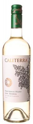 Caliterra Reserva Sauvignon Blanc 0,75L, r2020, bl, su