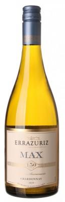 Errazuriz Max Reserva Chardonnay 0,75L, r2020, bl, su, sc