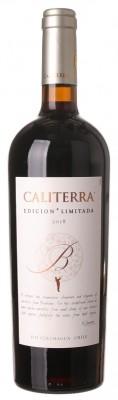 Caliterra Edicion Limitada B 0,75L, r2018, cr, su