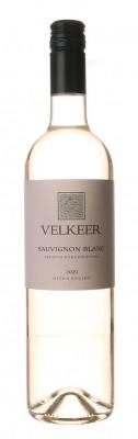 Velkeer Sauvignon Blanc 0,75L, r2020, ak, bl, su, sc